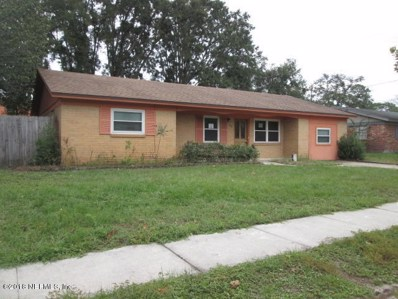 Orange Park, FL home for sale located at 1405 Grove Park Dr, Orange Park, FL 32073