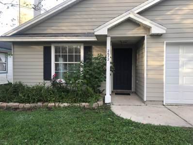 2672 Sam Houston Pl, Jacksonville, FL 32246 - #: 966596