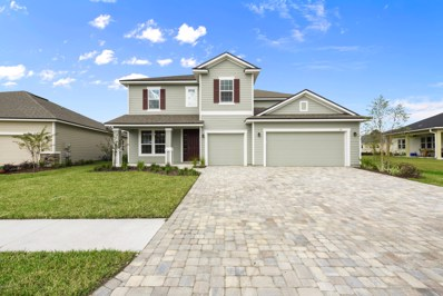 St Augustine, FL home for sale located at 193 Evenshade Way, St Augustine, FL 32092