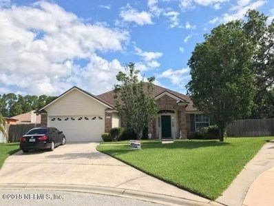 Jacksonville, FL home for sale located at 2351 Bentwater Dr, Jacksonville, FL 32246