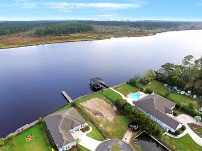 Jacksonville, FL home for sale located at 5012 Eagle Nature Trl, Jacksonville, FL 32244