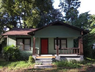 615 E 60TH St, Jacksonville, FL 32208 - #: 966623