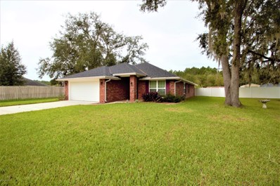Middleburg, FL home for sale located at 4230 Southern Magnolia Ln, Middleburg, FL 32068