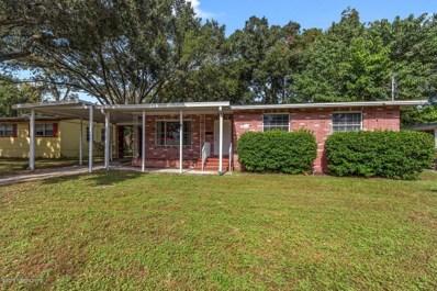 6613 Ector Pl, Jacksonville, FL 32211 - #: 966629