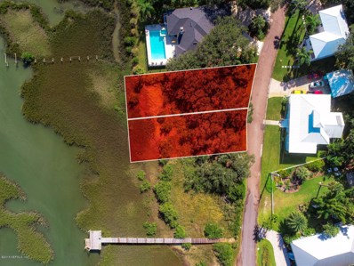 St Augustine, FL home for sale located at  0 Seminole Dr, St Augustine, FL 32084