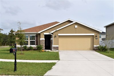 Middleburg, FL home for sale located at 1321 Camp Ridge Ln, Middleburg, FL 32068