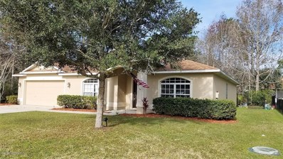 19 Powder Hill Ln, Palm Coast, FL 32164 - #: 966646