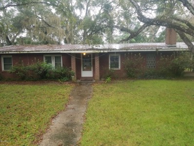Palatka, FL home for sale located at 127 Devils Elbow, Palatka, FL 32177