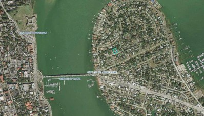 St Augustine, FL home for sale located at 104 Arpieka Ave, St Augustine, FL 32080
