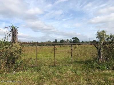 County Road 229, Starke, FL 32091 - #: 966659