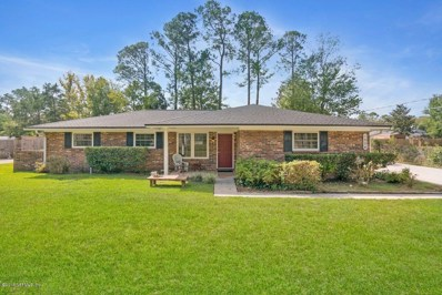 Fleming Island, FL home for sale located at 1004 Live Oak Ln, Fleming Island, FL 32003