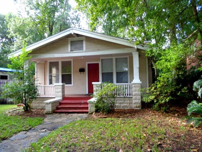 2840 College St, Jacksonville, FL 32205 - MLS#: 966663