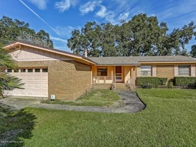 8331 Sanlando Ave, Jacksonville, FL 32211 - MLS#: 966668