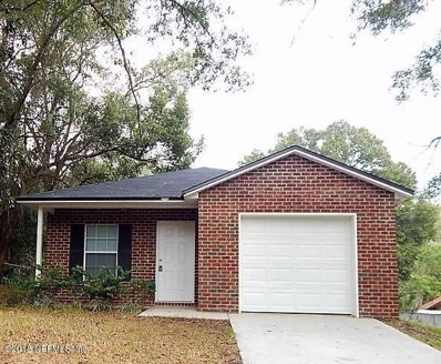 2115 5TH Ave, Jacksonville, FL 32208 - #: 966671