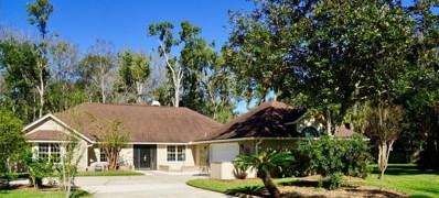134 Glen Eagles Ct, Ponte Vedra Beach, FL 32082 - #: 966674