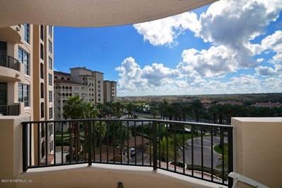 7 Mer Ave UNIT 503, Palm Coast, FL 32137 - #: 966677