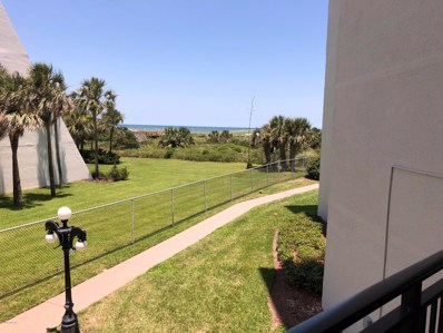 St Augustine, FL home for sale located at 2 Dondanville Rd UNIT 211, St Augustine, FL 32080