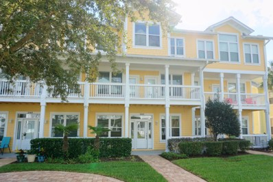 Fernandina Beach, FL home for sale located at 2163 Pebble Beach Way, Fernandina Beach, FL 32034
