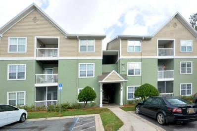 7701 Timberlin Park Blvd UNIT 1013, Jacksonville, FL 32256 - #: 966693