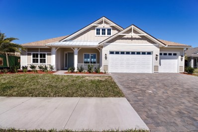Fernandina Beach, FL home for sale located at 94934 Palm Pointe Dr S, Fernandina Beach, FL 32034