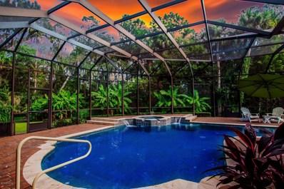 137 King Sago Ct, Ponte Vedra Beach, FL 32082 - MLS#: 966708