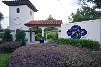 Jacksonville, FL home for sale located at 4020 Lavista Cir UNIT 208, Jacksonville, FL 32217