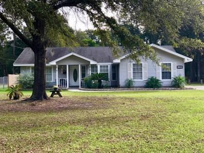 11493 Dunn Creek Rd, Jacksonville, FL 32218 - MLS#: 966719