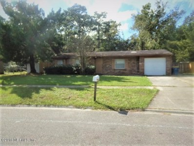 Jacksonville, FL home for sale located at 11008 Oyster Way, Jacksonville, FL 32218