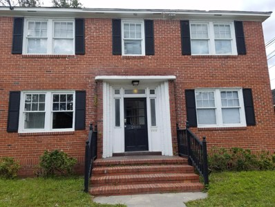 Jacksonville, FL home for sale located at 2889 College St UNIT 4, Jacksonville, FL 32205