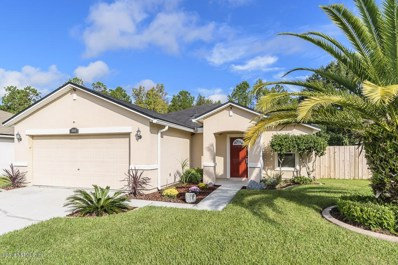 Middleburg, FL home for sale located at 3856 Hideaway Lane, Middleburg, FL 32068