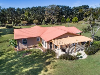 Fort White, FL home for sale located at 833 SW Old Niblack Ave, Fort White, FL 32038
