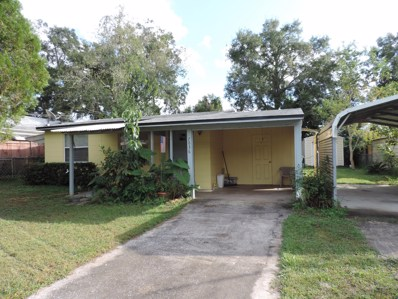 7636 Berry Ave, Jacksonville, FL 32211 - MLS#: 966757