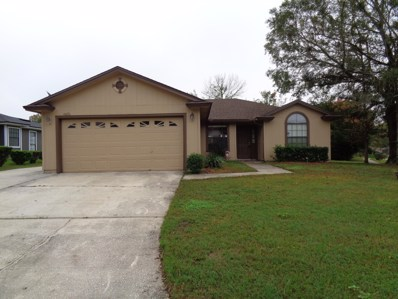 Jacksonville, FL home for sale located at 6651 Shiny Stone Ct, Jacksonville, FL 32244