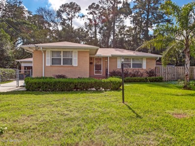 Jacksonville, FL home for sale located at 4528 Tunis St, Jacksonville, FL 32205