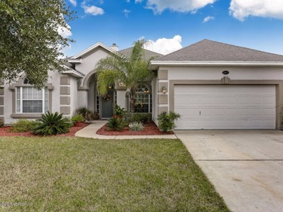 St Augustine, FL home for sale located at 465 Johns Creek Pkwy, St Augustine, FL 32092
