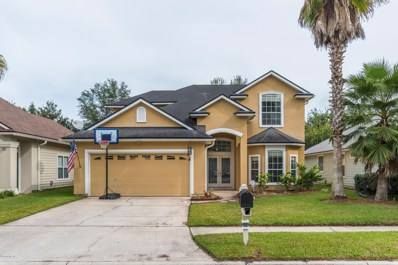 Orange Park, FL home for sale located at 1883 Lake Forest Ln, Orange Park, FL 32003