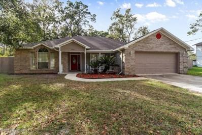 Jacksonville, FL home for sale located at 9560 Harriet, Jacksonville, FL 32208