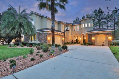 1392 Eagle Crossing Dr, Orange Park, FL 32065 - #: 966792