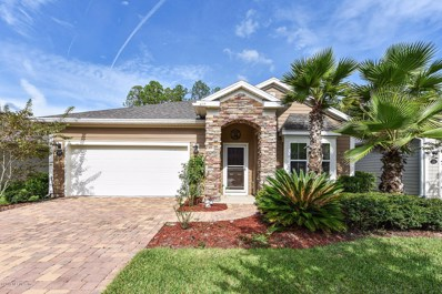 Ponte Vedra, FL home for sale located at 377 Aspen Leaf Dr, Ponte Vedra, FL 32081