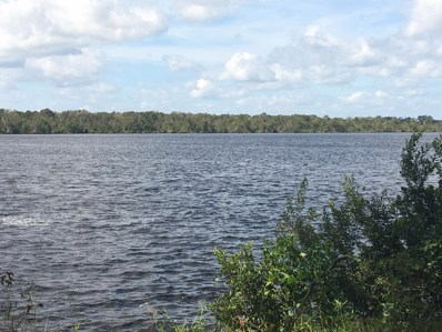East Palatka, FL home for sale located at 333 Highway 17, East Palatka, FL 32131