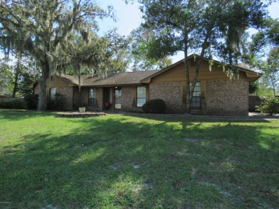 619 Harrison Ave, Orange Park, FL 32065 - #: 966806
