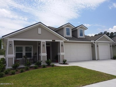Orange Park, FL home for sale located at 4415 Castle Palm Ct, Orange Park, FL 32065