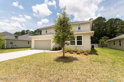 Jacksonville, FL home for sale located at 2160 Chandlers Walk Ln, Jacksonville, FL 32246