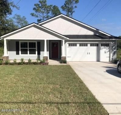 Jacksonville, FL home for sale located at 3908 Hunter Ter, Jacksonville, FL 32207