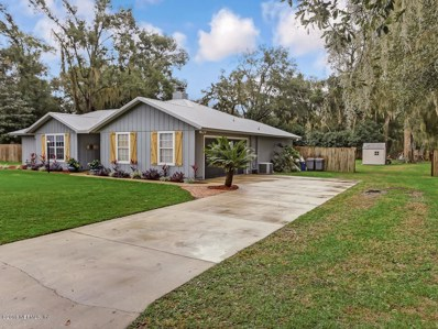 Palatka, FL home for sale located at 2907 Meadows Ln, Palatka, FL 32177