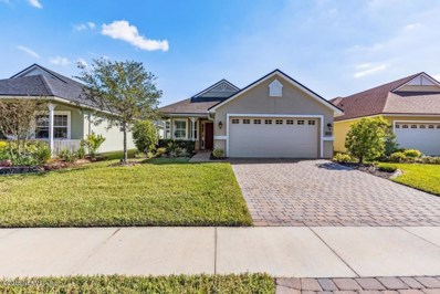 St Augustine, FL home for sale located at 620 N Legacy Trl, St Augustine, FL 32092