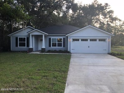 Jacksonville, FL home for sale located at 5154 Bedford Rd, Jacksonville, FL 32207