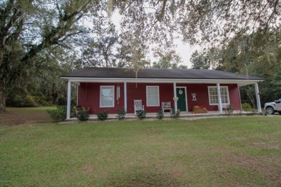 Keystone Heights, FL home for sale located at 5822 S Crater Lake Cir, Keystone Heights, FL 32656