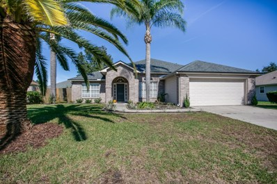 Jacksonville, FL home for sale located at 12337 York Harbor Dr, Jacksonville, FL 32225