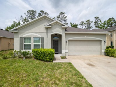 St Augustine, FL home for sale located at 211 Osprey Marsh Ln, St Augustine, FL 32086
